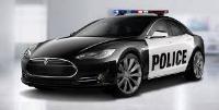 Model Police Car Light Kits