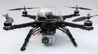 Quad Copter / Drone Lighting
