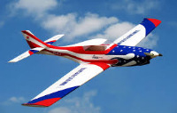 RC Aircraft Lighting (Plane & Helicopter)