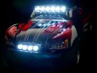 RC Car / Truck Light Bar Kits