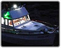 Model Boat Light Kits