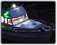 Model Boat Light Kits