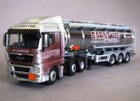Model Truck / Cab / Trailer Light Kits