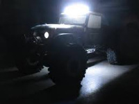 RC Truck / Crawler Light Kits