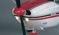 RC Aircraft Landing Light Kits