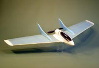 RC Aircraft - Flying Wing Light Kits