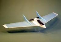 RC Aircraft - Flying Wing Light Kits