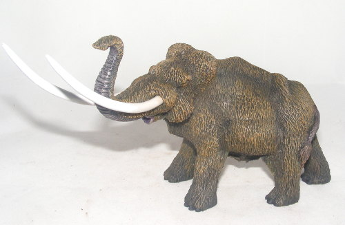 Painted Mammoth