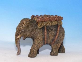 Baby Mammoth