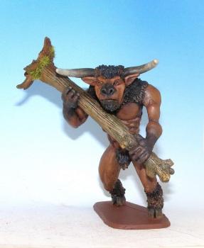 Minotaur Giant