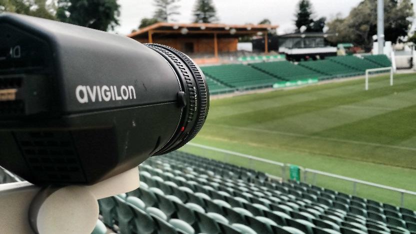 ip security camera system