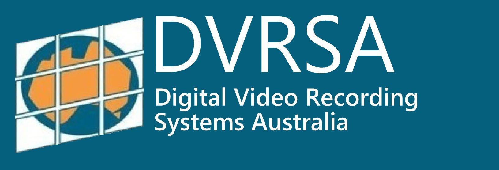 DVRSA Logo