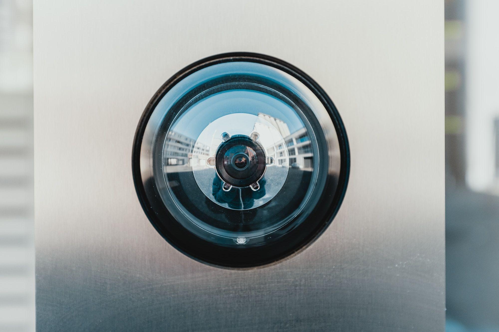 CCTV Surveillance Security Video Systems Australia