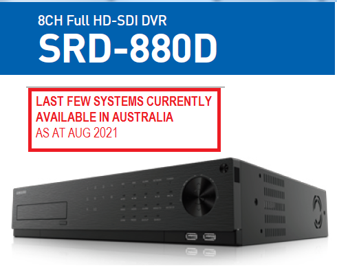 DVR1200 (PRIMERO-04)