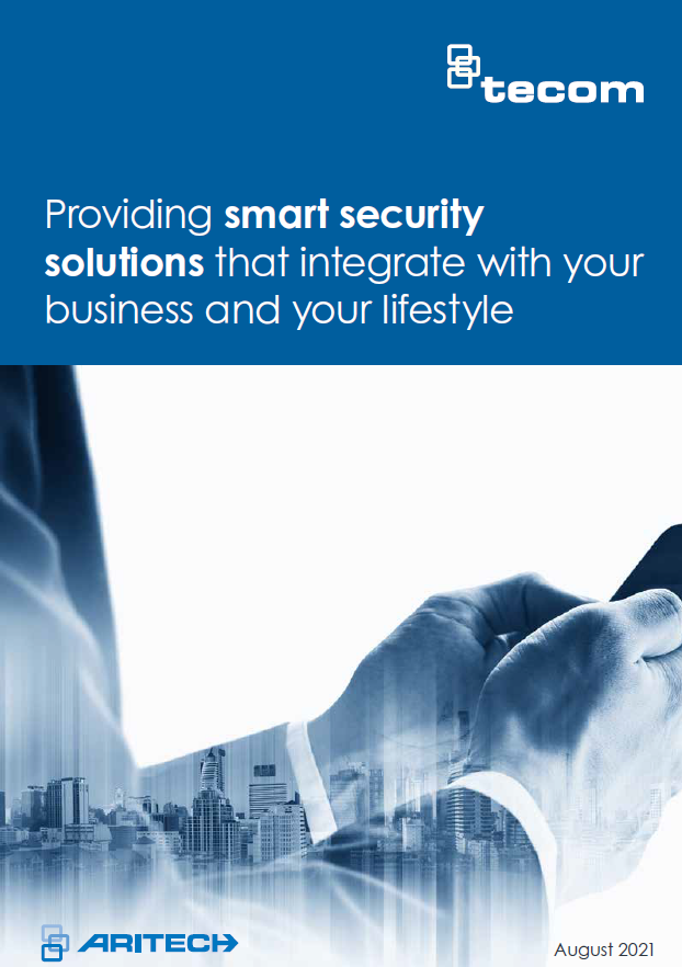 security access control systems perth