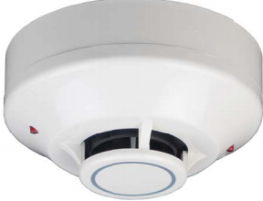 smoke thermal heat detection systems perth