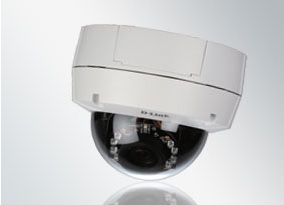 high definition ip surveillance solution