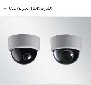 cctv2510 (hdr-250d)