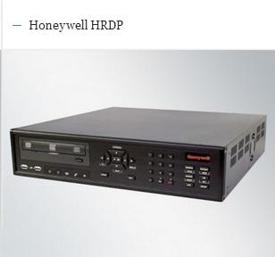 honeywell hrdp