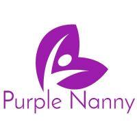Purple Nanny logo