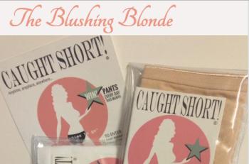 Blushing Blonde review screen shot 1