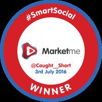 @Caught__Short SmartSocial Badge - Circle