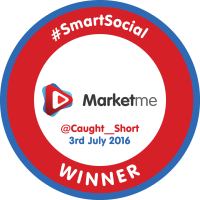 @Caught__Short SmartSocial Badge - Circle
