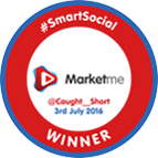 SmartSocial Marketme 3rd July 2016 Winner