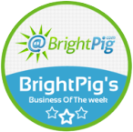 BrightPig's business of the week