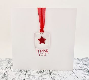 Thank You Card #1
