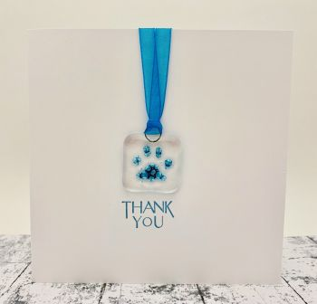 Thank You Card #2