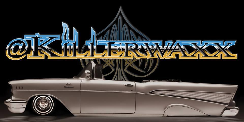 killerwaxx logo