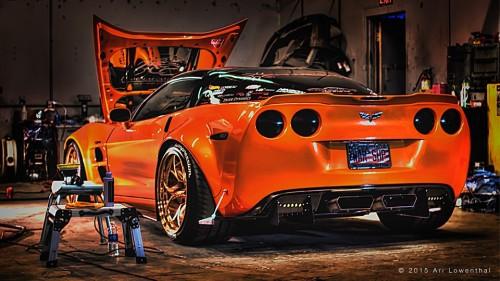 killerwaxx corvette
