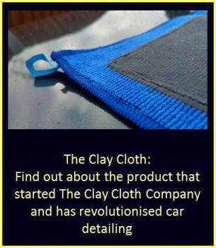 claycloth