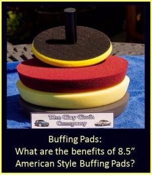 buffingpads