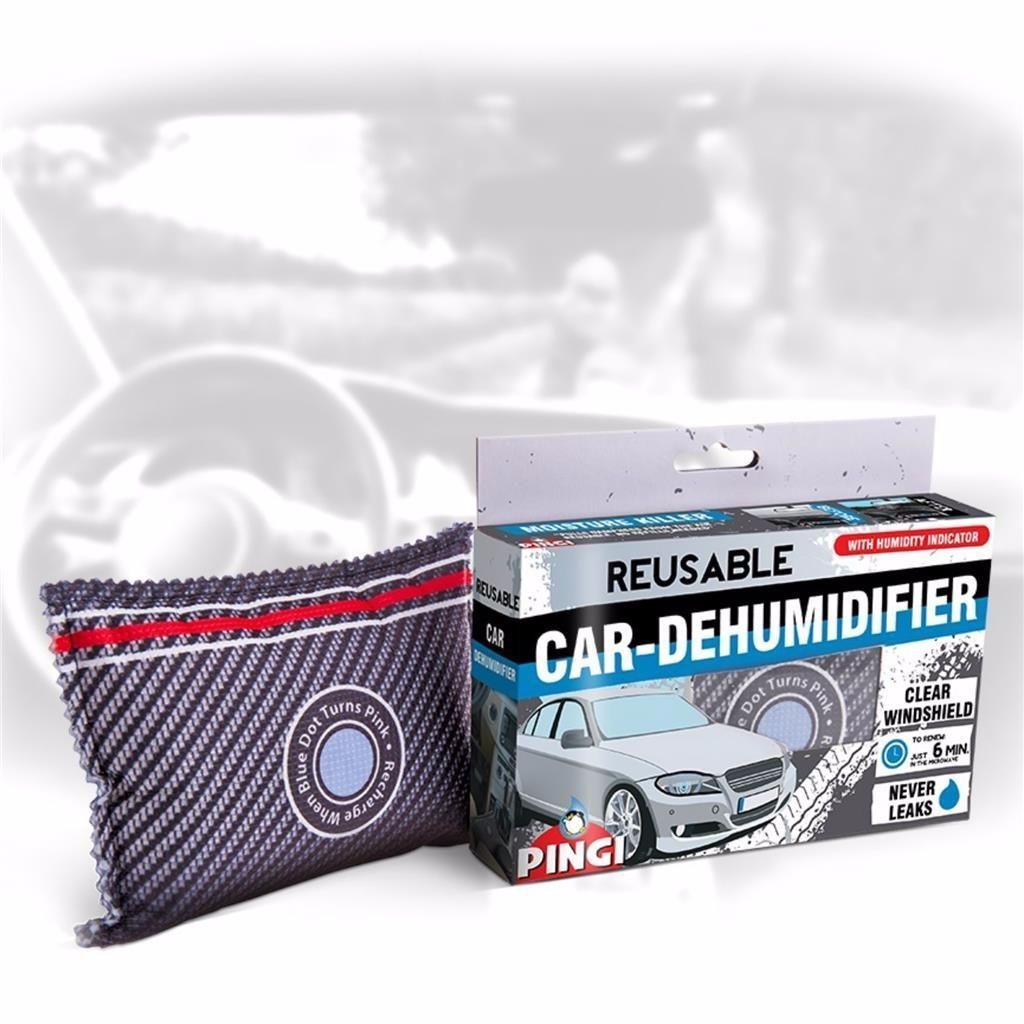Car-Dehumidifier