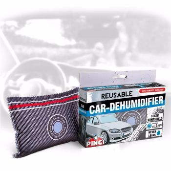 Car-Dehumidifier Reusable