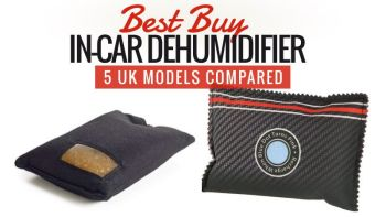 Best-Buy-In-Car-Dehumidifier-5-UK-Models-Compared