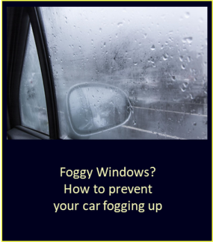 Foggy Windows