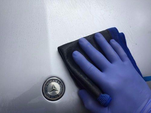 Pretective Gloves