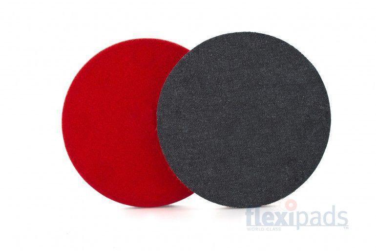 Flexipads DENIM Aggressive Orange Peel Disc 6