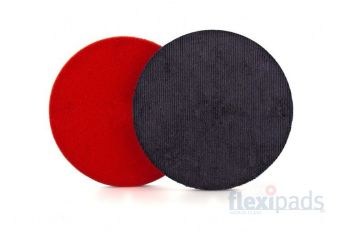 Flexipads VELVET Light to Medium Orange Peel Removal 6""