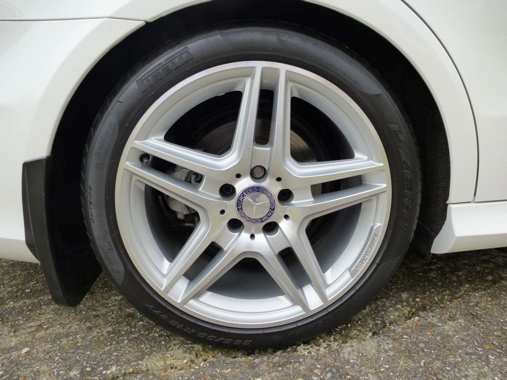 Clean Alloy