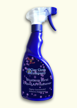 CCC Blueberry Burst Liquid Air Freshener 500ml