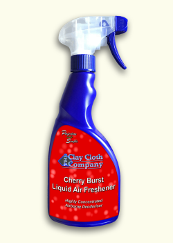 CCC Cherry Burst Liquid Air Freshener 500ml