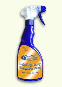 CCC Detailing Spray 500ml