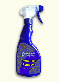 CCC Traffic Film Remover 500ml
