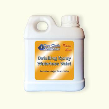 CCC Detailing Spray 1Ltr (Refill)