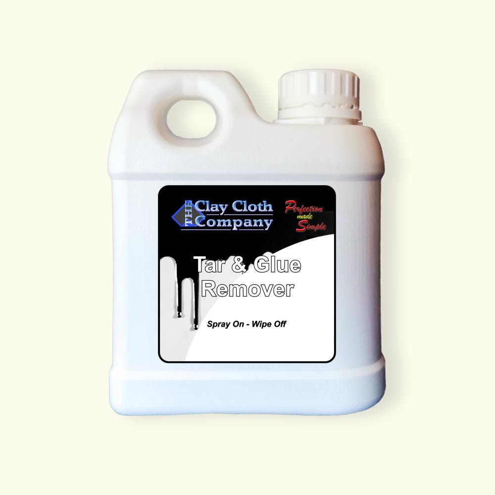 CCC Tar, Glue & Bitumen Remover 1ltr Refill