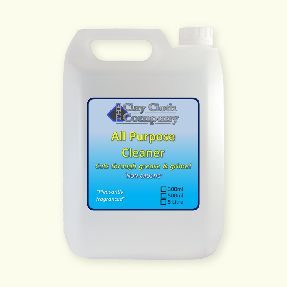 CCC All Purpose Cleaner Concentrate 5ltr